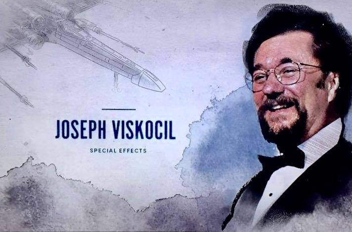 Joe Oscar Tribute